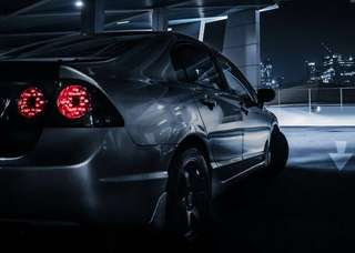 Honda Civic FD LED Tail Lights