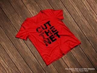 Cut The Net NBA Shirt