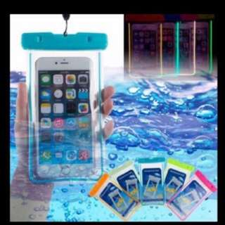 Universal Waterproof Mobile Case