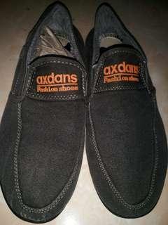 Sepatu axdans fashion