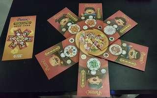No182 Ang Pow Pack Pureen #wincookies