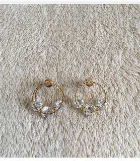 Pristina Earrings