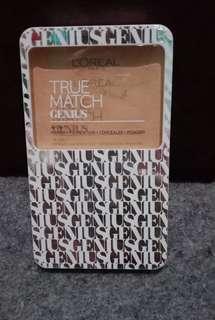 L'OREAL Paris True Match Genius Natural