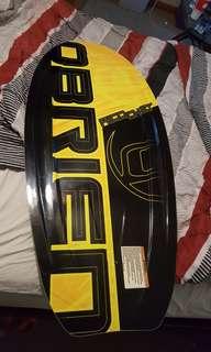 Obrien kneeboard. Brand new!!
