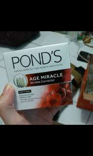 3-Pond's Age Miracle Night Cream 50gr