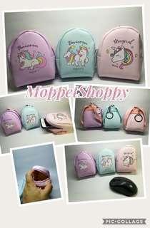 Limited Unicorn Mini Backpack