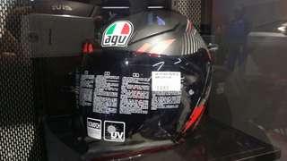 NEW AGV Helmet Wasap 01119905626