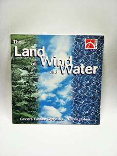 The Land Of Wind And Water (Gelders Fanfare Orchestra)