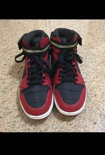 Air Jordan 1 High Strap 30th Anniversary Edition