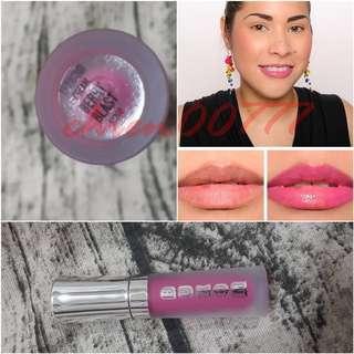 全新buxom色號berry blast 2ml售160不含運 這牌的唇蜜都是-不顯唇紋,涼涼的 Buxom Berry Blast Full-On Lip Cream