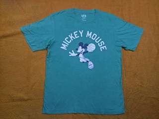 Mickey mouse uniqlo
