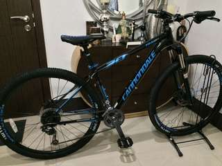 Cannondale 29er Trail 5