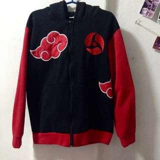 Comic Alley Akatsuki Jacket (Naruto)