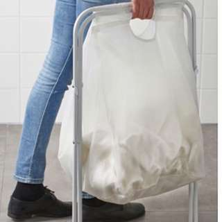 IKEA LAUNDRY HAMPER