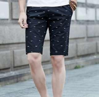 Bermudas Shorts Pants
