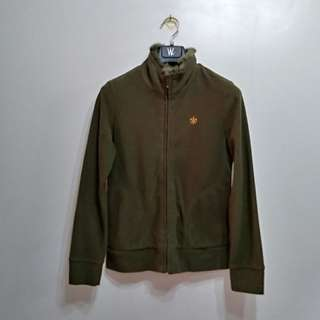 Lightweight Fur Jacket