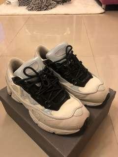Raf Simons Shoes Yeezy Adidas
