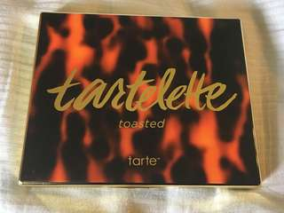 Tartelette Toasted Eye Shadow Palette by Tarte
