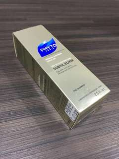 PHYTO Intense nutrition shine oil