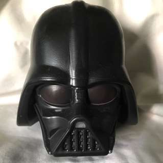 Darth Vader Water Bottle/ Coin Box