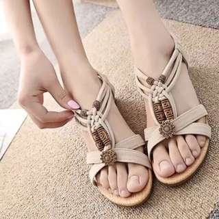 Sandals Raya Sales Raya Ready Stock