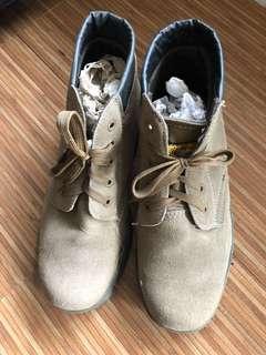 🚚 工作鞋 鋼頭鞋
