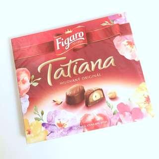 東歐Figaro巧克力