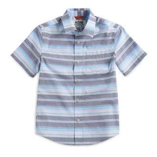 8-20男孩襯衫