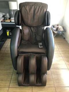 Hiro Massage Chair Full Body