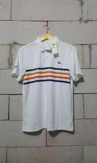 Polo Lacoste Sport Original 100%