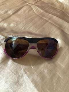 Prada太陽眼鏡(盒遺失)