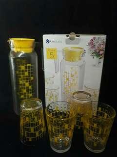Teko KIM Glass