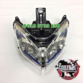 Yamaha Nouvo LC Headlamp Original HLY