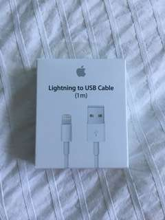 BN Apple Lightning to USB cable
