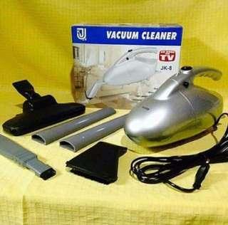 JK8 Vacuum Cleaner