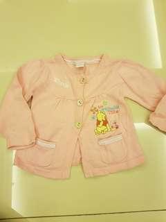 Disney Baby Cardigan
