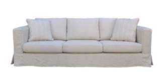 Hamptons Style Sofa
