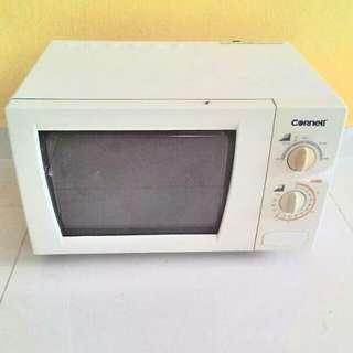 Microwave jenama cornell