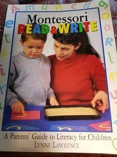 Help yr children to read n write better