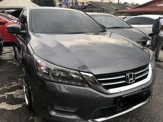 Honda Accord 2.0 sambung bayar