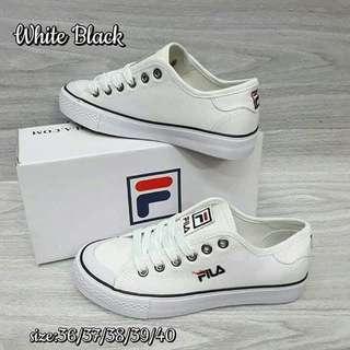 Fila Ladies Rubber Shoes