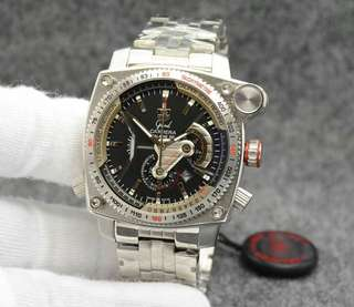 Tag Heuer Calibre 36 Limited Edition