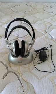RCA WHP170 Wireless headphone