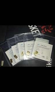 Logam mulia antam emas 2 gram murah