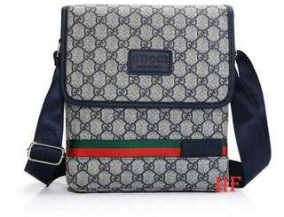 INSTOCK Guccii sling/messenger bag