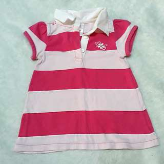 Old navy polo dress