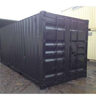 20' & 40' NEW One-Trip Shipping/Storage/Seacans Containers for SALE - 250.878.8008