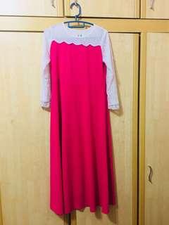 #Ramadhan50  Dress Jusco Kids