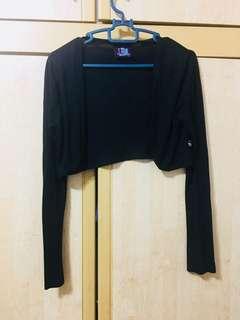 #Ramadhan50 #Sale Bratz Crop Cardigan