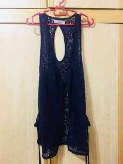 #Ramadhan50 #Sale Lace Bohemian Outerwear